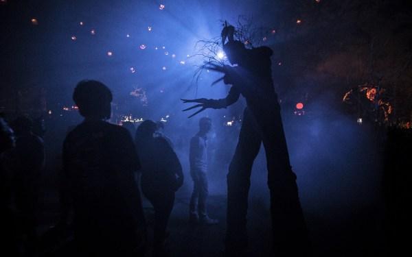 UNIVERSAL ORLANDO RESORT ANUNCIA FECHAS PARA HALLOWEEN HORROR NIGHTS 2018 Y UNA NUEVA OFERTA DE BOLETOS