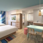 Se anuncian dos nuevos hoteles en Universal´s Orlando, Surfside Inn and Suites y Dockside Inn and Suites