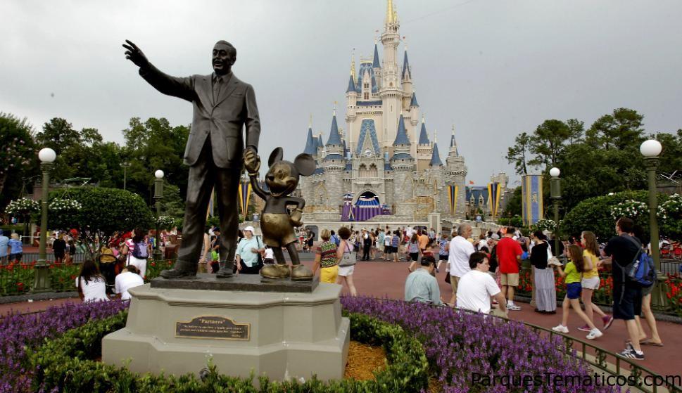 Cómo ahorrar y disfrutar más en Disney?