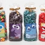 Productos a la venta en Pixar Pier, delicias 2018
