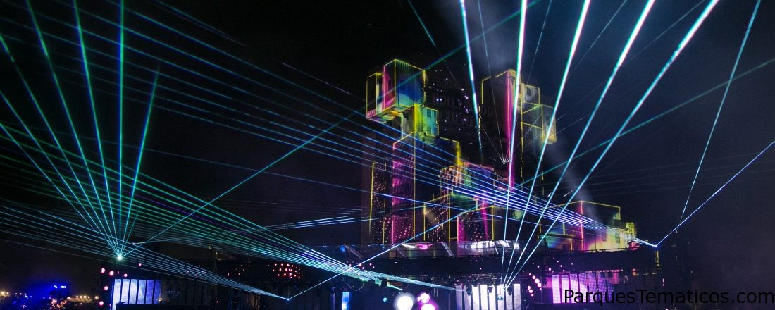 Confirmada la tercera edición de Electroland en Disneyland Paris para 2019