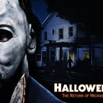 LA MALDAD VIVE EN HALLOWEEN 4: THE RETURN OF MICHAEL MYERS EN HALLOWEEN HORROR NIGHTS