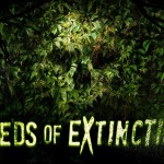 Seeds of Extinction se expande en Halloween Horror Nigths 18