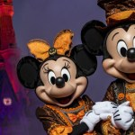 La Fiesta de Halloween de Mickey's Not-So-Scary .