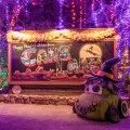 Datos divertidos sobre Haul-O-Ween en Cars Land