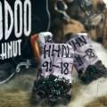 Halloween Horror Nights Tombstone Voodoo Dougnnut