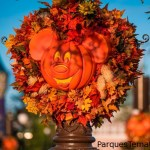 Fiestas y  delicias culinarias esperan a los invitados durante la próxima temporada de otoño en Orlando