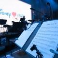 Disney Loves Jazz, Noche de Jazz en Disneyland Paris 2018