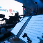 Disney Loves Jazz, Noche de Jazz en Disneyland Paris 2018