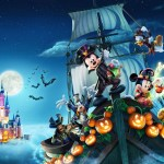 Halloween Time en Shanghai Disney Resort