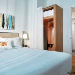 PRIMER VISTAZO: Habitaciones para Visitantes de Universal's Endless Summer Resort – Surfside Inn and Suites