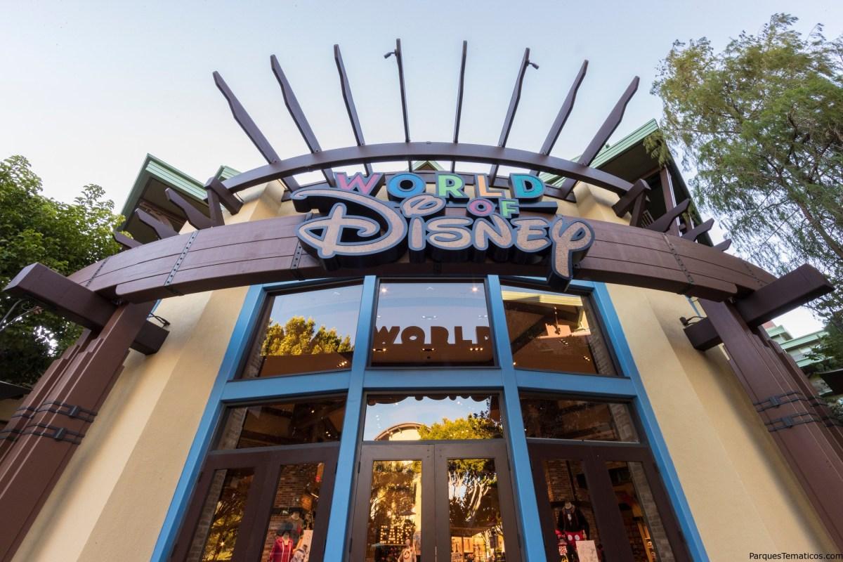 World of Disney reabre sus puertas a lo grande en California y en la Florida