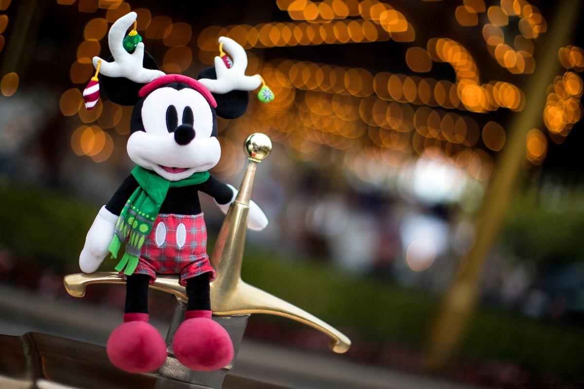 Guía de regalos para las fiestas en Disneyland Resort