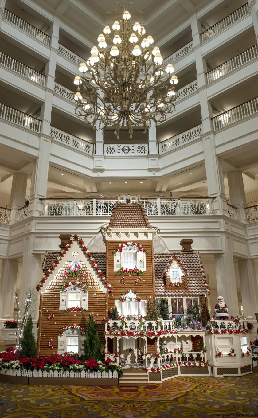 Disney's Grand Floridian Resort & Spa – Walt Disney World Resort