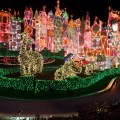 Holidays en Disneyland Resort, California
