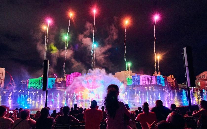 9. Disfruta de Universal Orlando's Cinematic Celebration