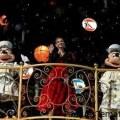Disneyland Paris celebra por todo lo alto el 90 aniversario de Mickey Mouse y el inicio de la Temporada de Navidad