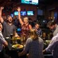 NBC Sports Grill & Brew