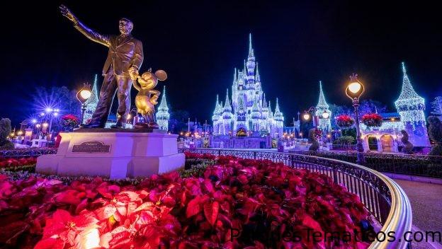 Disneyland Resort inicia 2019 con una fiesta para Mickey, y Star Wars: Galaxy's Edge en el verano