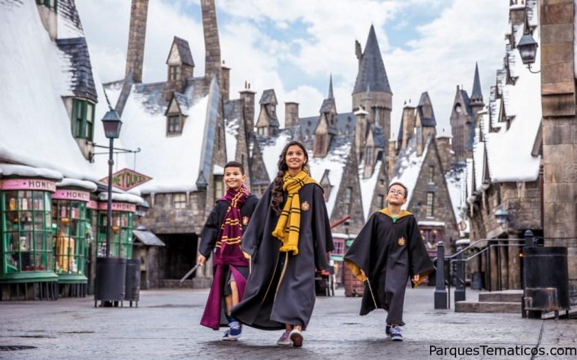 La Guía definitiva 2019 para visitar The Wizarding World of Harry Pottter en Universal Orlando