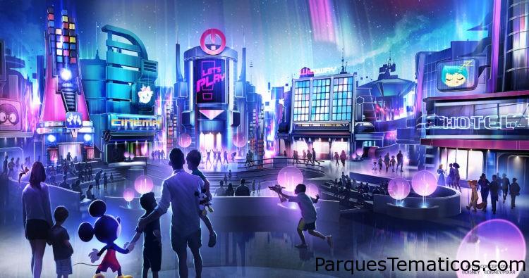 """Disney anunció que su parque Epcot, ubicado en Walt Disney World Florida, tendrá unatransformación histórica con nuevas experiencias. A través de un comunicado, apuntan que construirán un pabellón de juegos dedicado a la diversión lúdica. Tendrán actividades prácticas y de entretenimiento con los personajes Disneycomo protagonistas y animadores. Se espera que esté listo para el 2021, año en que el resort celebra su 50 aniversario. """"Este nuevo pabellón está más allá de lo que hemos creado"""" asegura Zach Riddley, ejecutivo de Walt Disney Imagineering."""