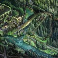 NUEVOS DETALLES REVELADOS DE HAGRID'S MAGICAL CREATURES MOTORBIKE ADVENTURE