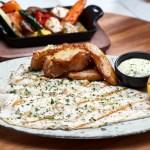 El nuevo restaurante de Universal Citywalk, Bigfire, trae una experiencia de cocina a fuego abierto directo a los visitantes
