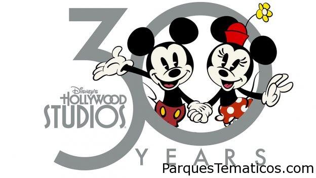 Disney's Hollywood Studios celebra su 30th Aniversario