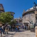 Consejos para visitar Star Wars: Galaxy's Edge