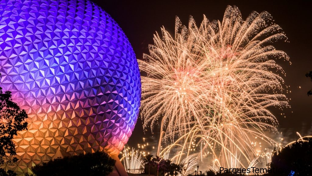 Experiencias especiales en Walt Disney World Resort 2019