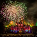 Halloween 2019 en Disneyland y Disney California Adventure