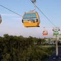 Disney Skyliner toma vuelo el 29 de septiembre en Walt Disney World