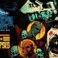 House of 100 Corpses, de LionsGate llega a Halloween Horror Nights en Orlando y California