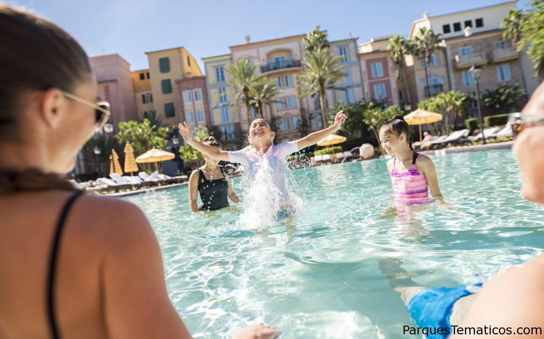 Guía para elegir hotel para su familia en Universal Orlando