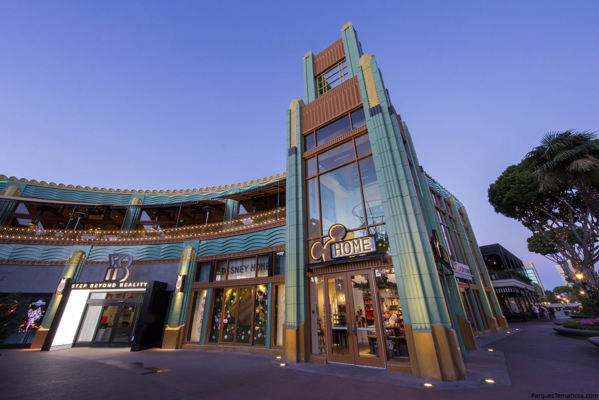 Downtown Disney District, novedades 2019