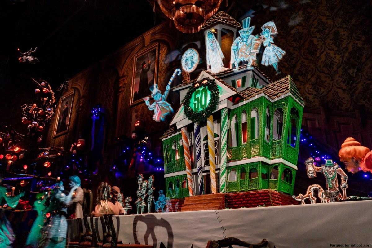 Halloween Time 2019 en Disneyland Resort
