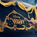 Disney Cruise Line presenta Disney Wish y nuevo destino en Bahamas