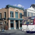 Preguntas frecuentes Warner Bros. Studio Tour Hollywood