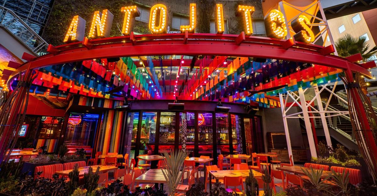 Universal CityWalk Hollywood amplía sus eclécticas opciones gastronómicas