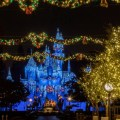 Disneyland celebra la época más mágica del año del 8 de noviembre de 2019 al 6 de enero de 2020