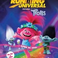 Los trolls de DreamWorks Animation arman carrera de 5K, 10K y Kids '1K Race de Universal Studios Hollywood
