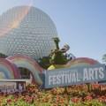 El Festival Internacional de las Artes Epcot 2020