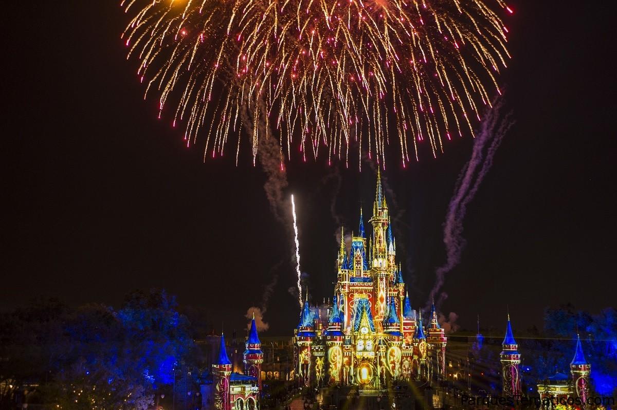 Residentes de Florida pueden experimentar la magia de Walt Disney World en 2020 con el boleto Discover Disney
