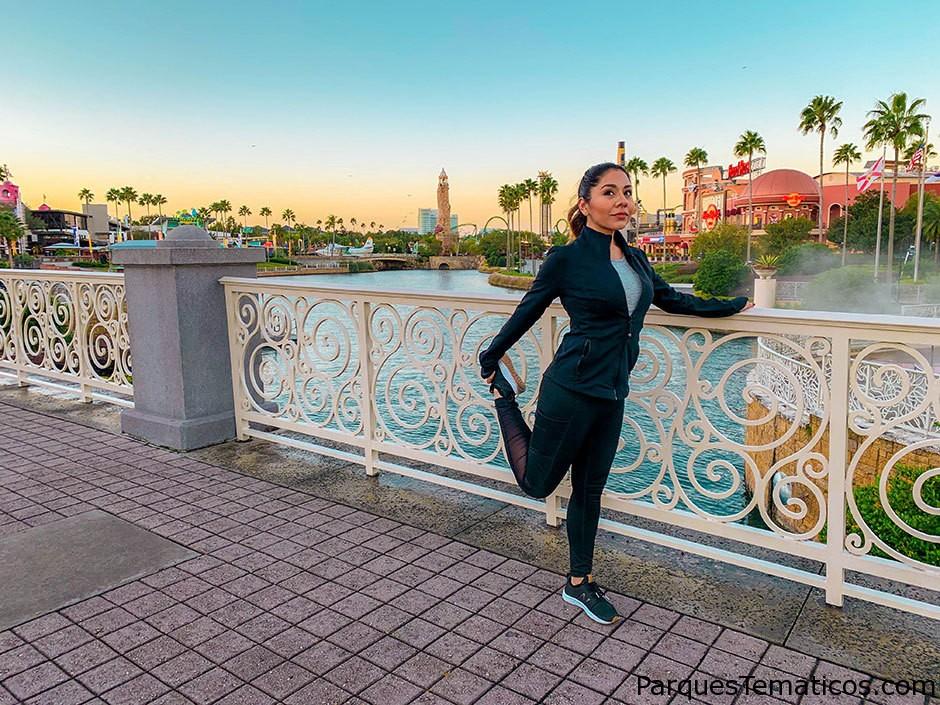 Consejos para ejecutar las carreras de 5K y 10K de Universal Orlando