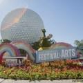 El Festival Internacional de las Artes Epcot 2020 con novedades