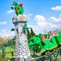 Nuevas atracciones en parques temáticos y montañas rusas abren en 2020