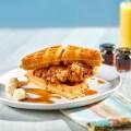 Las mejores comidas y bebidas en Universal's Endless Summer Resort - Dockside Inn and Suites