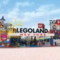 LEGOLAND New York Resort abrirá en 2021