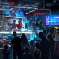 Avengers Campus en Disneyland Resort presenta SLINGERS WEB: A Spider-Man Adventure, una nueva atracción