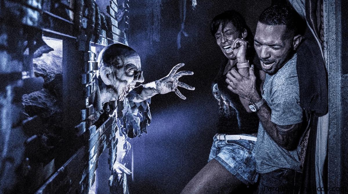 """Oferta de boleto por tiempo limitado – """"Compre Una Noche De Evento, Obtenga Una Segunda Noche De Evento Gratis"""" – ahora a la venta para el altamente anticipado evento de Halloween Horror Nights 2020 de Universal Orlando"""